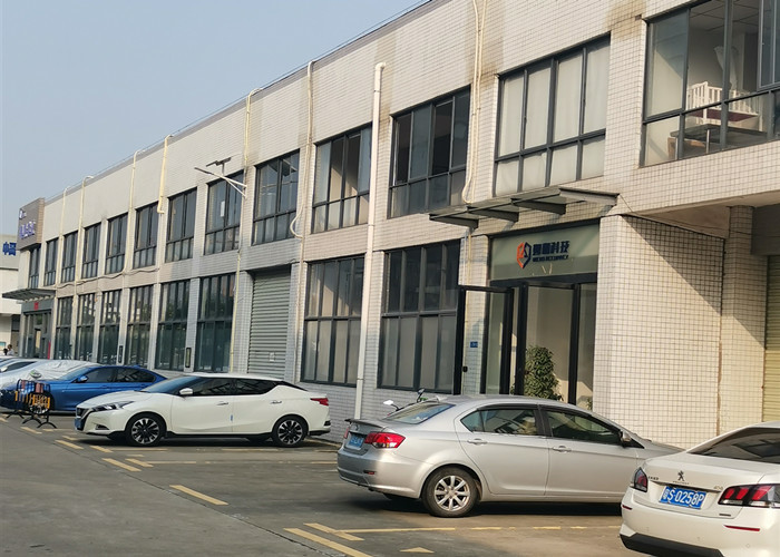 Κίνα Leader Precision Instrument Co., Ltd